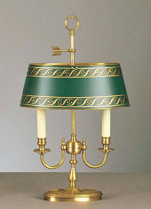 Настольная лампа  «Indocina»