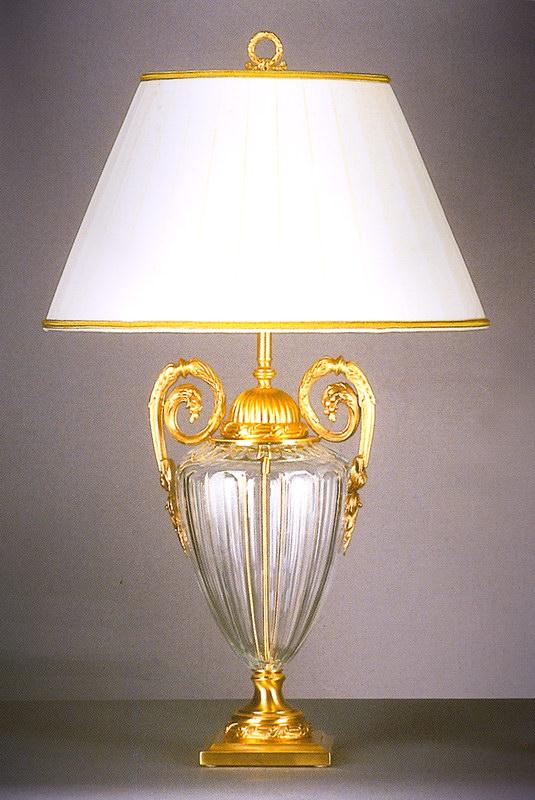 Настольная лампа  «Titano»