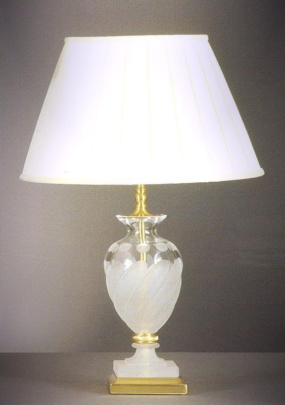 Настольная лампа  «Caravaggio»