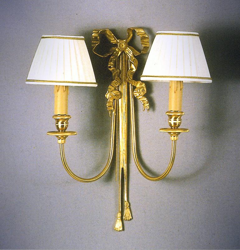 Настенный светильник (бра)  «Fiocco»