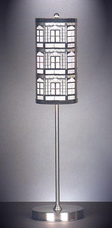 Настольная лампа  «Finestre singole»