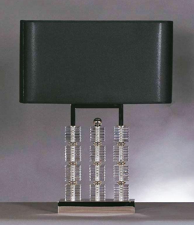 Настольная лампа  «Cascata»