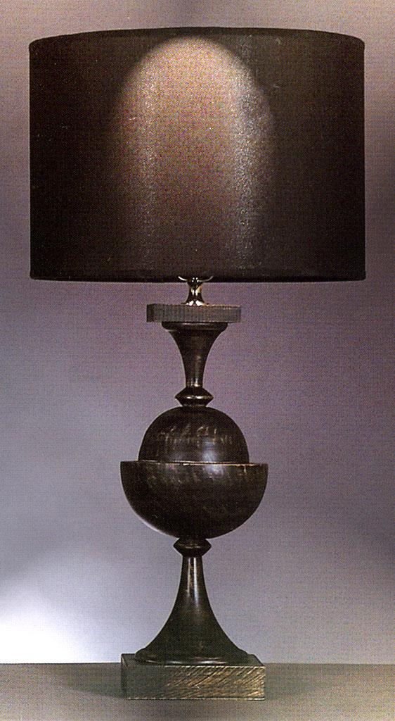 Настольная лампа  «Nucleo»