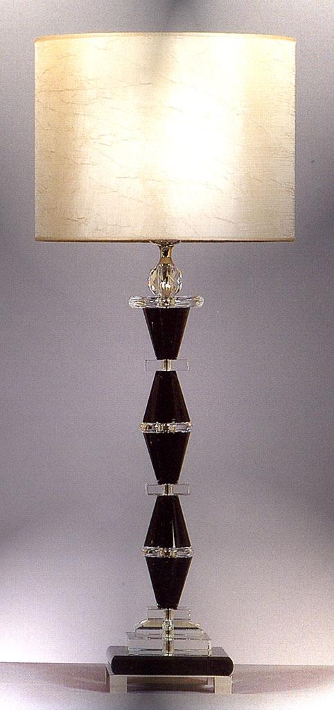 Настольная лампа  «Black connection»