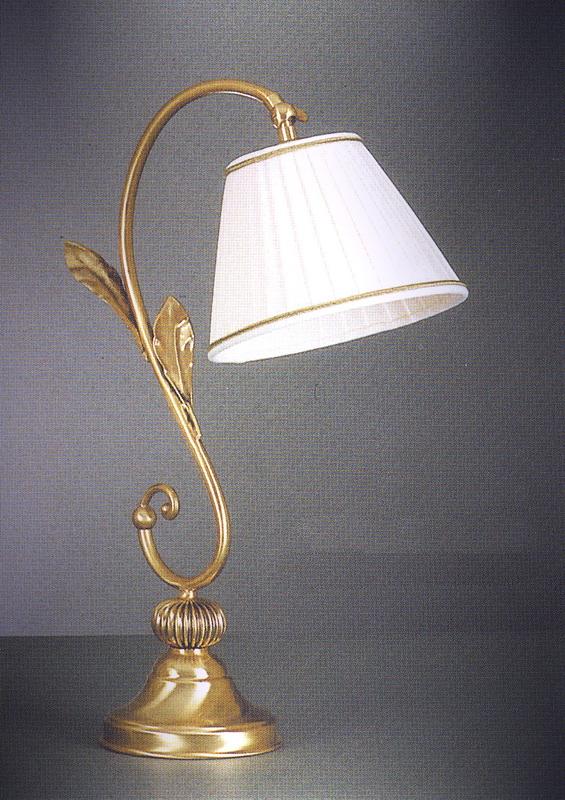 Настольная лампа  «Fiore»