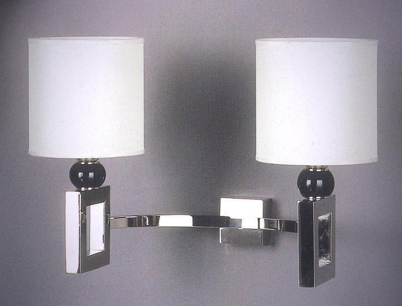 Настенный светильник (бра)  «Cubo double»
