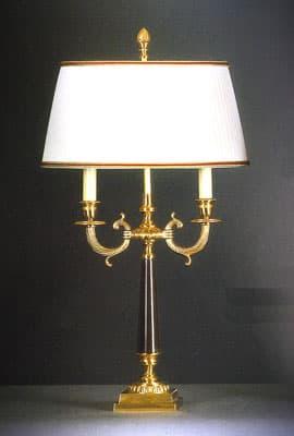 Настольная лампа  «Matera»