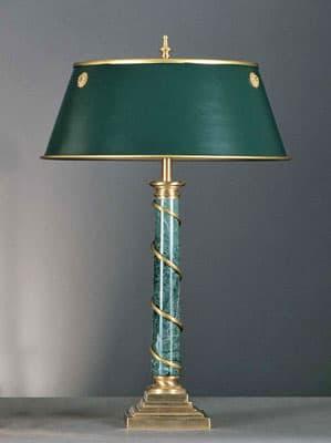 Настольная лампа  «Milano»