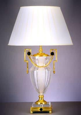 Настольная лампа  «Zarina»