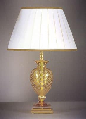 Настольная лампа  «Serra»