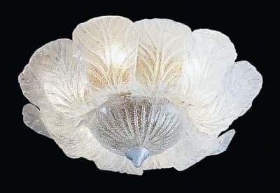 Потолочная люстра муранского стекла