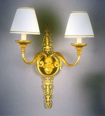 Настенный светильник (бра)  «Clematide»