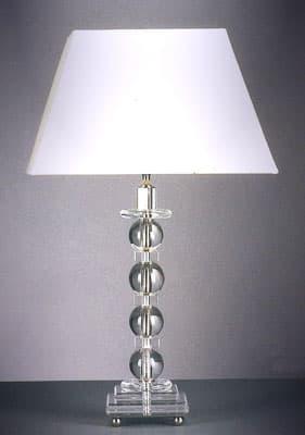 Настольная лампа  «Scilla»