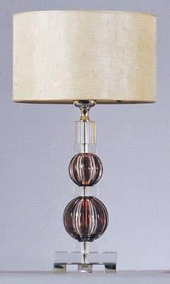 Настольная лампа  «Moulin Rouge»