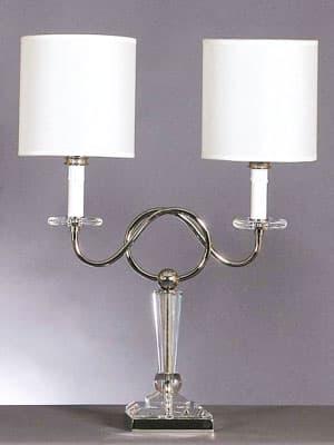 Настольная лампа  «Europa»