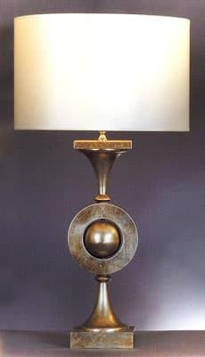 Настольная лампа  «Saturno»