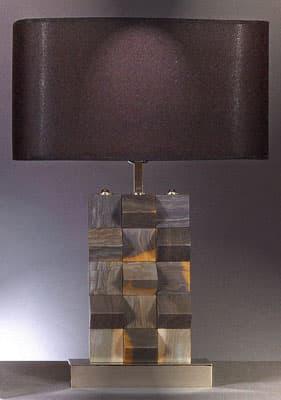Настольная лампа  «Cunei»