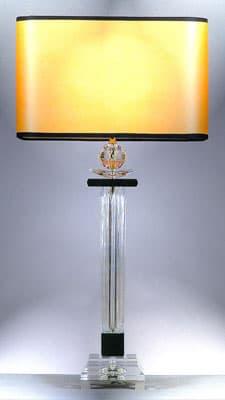 Настольная лампа  «Square»