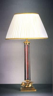 Настольная лампа  «Callisto»