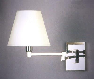 Настенный светильник (бра)  «Snodo doppio»