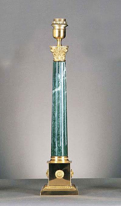 Настольная лампа  «Corinzio»