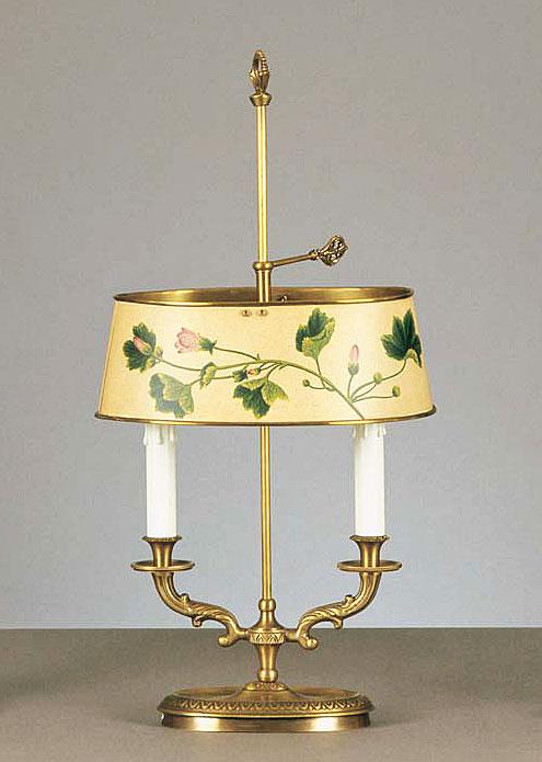Настольная лампа  «Edera»