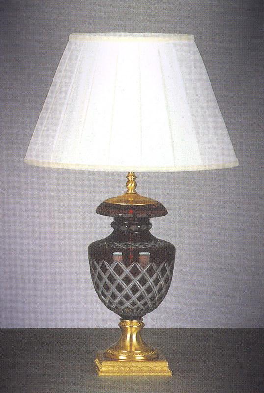 Настольная лампа  «Gelso»
