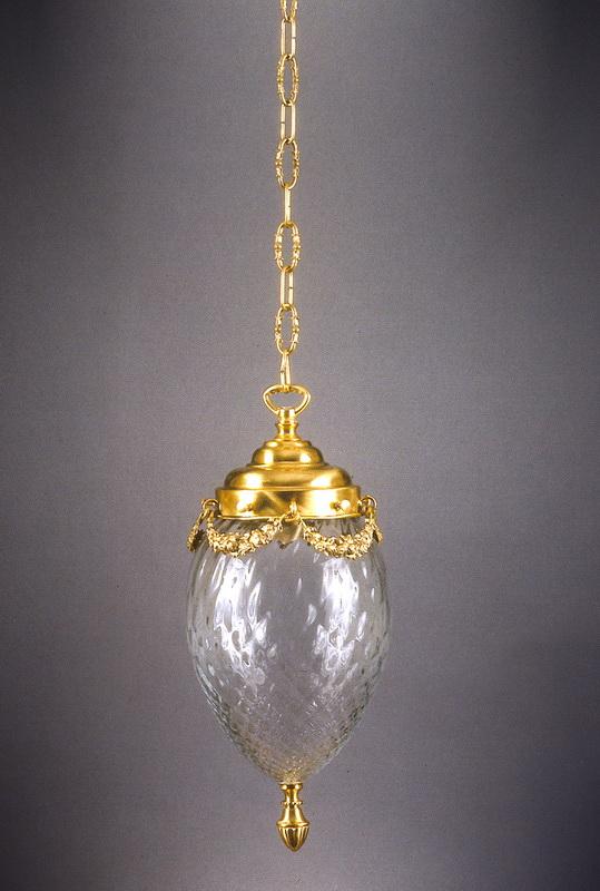 Люстра-фонарь  «Ghirlanda»