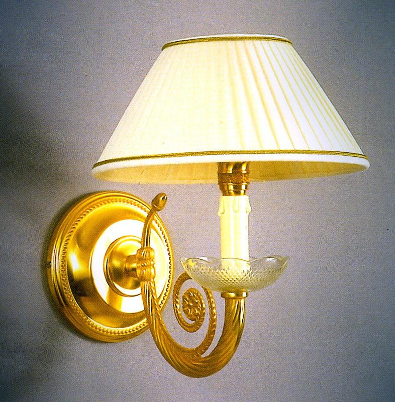 Настенный светильник (бра)  «Ghianda grande»