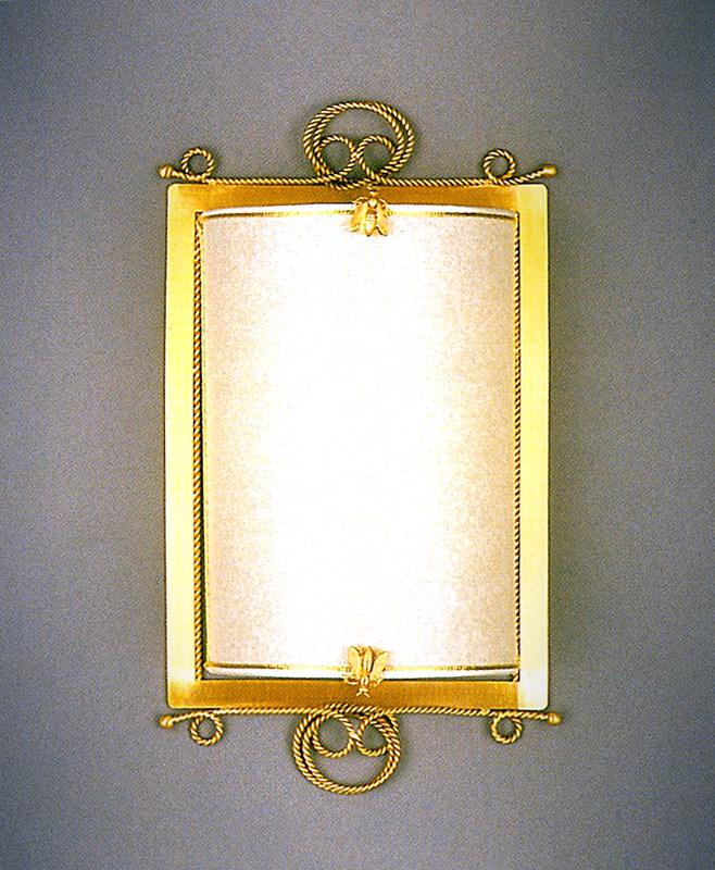 Настенный светильник (бра)  «Hilton»