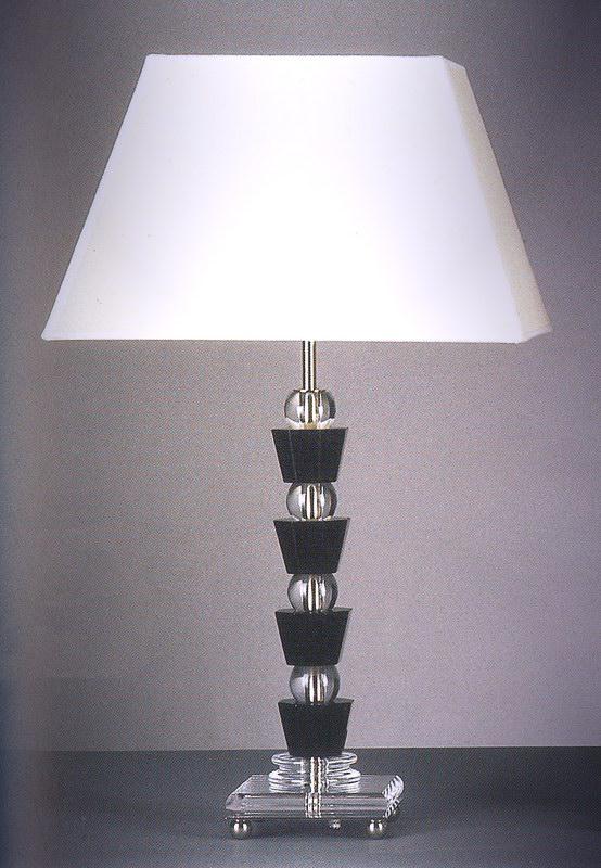 Настольная лампа  «Oranje»
