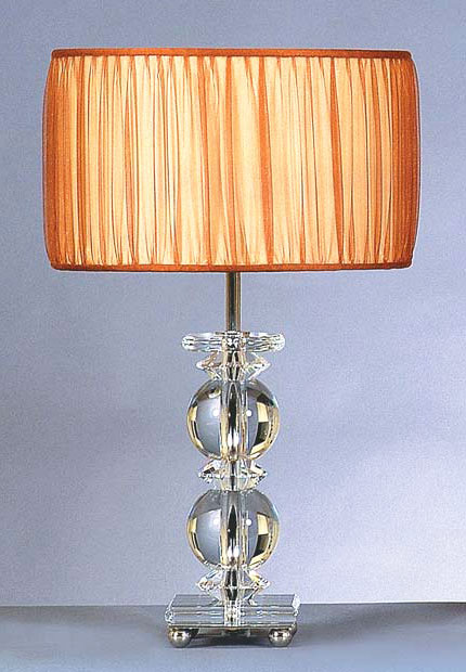 Настольная лампа  «Fortuni»