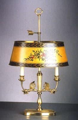 Настольная лампа  «Rose»