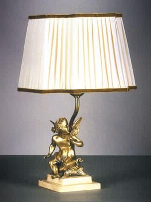 Настольная лампа  «Amorino»