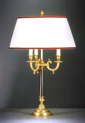 Настольная лампа  «Harlem»