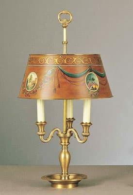 Настольная лампа  «Medaglioni»