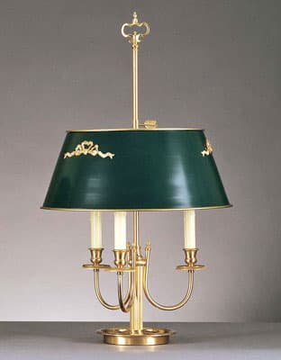 Настольная лампа «Ginevra»