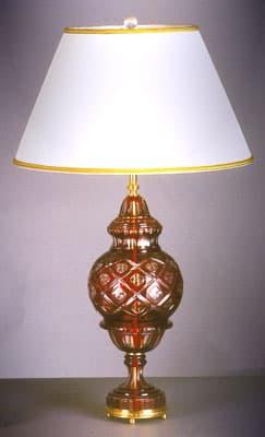 Настольная лампа  «Himalaia»