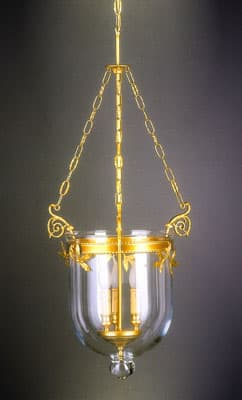 Люстра-фонарь  «Perseo»
