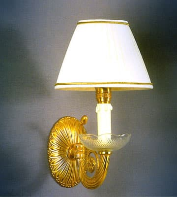 Настенный светильник (бра)  «Ghianda piccola»