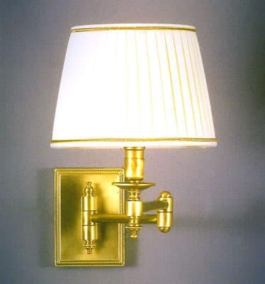 Настенный светильник (бра)  «Old England double»