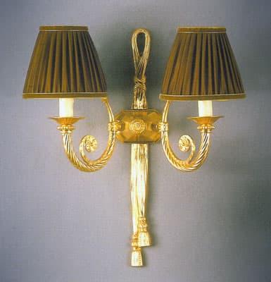 Настенный светильник (бра)  «Cordone»