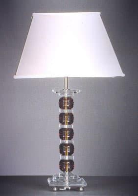 Настольная лампа  «Giove»