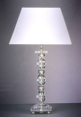 Настольная лампа  «Babilonia»
