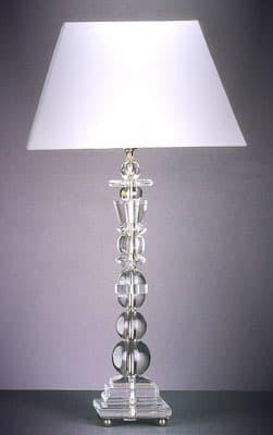 Настольная лампа  «Cilindri»