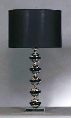 Настольная лампа  «Saturnino»