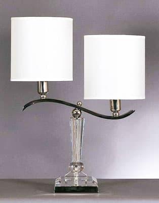 Настольная лампа  «Balanchine»