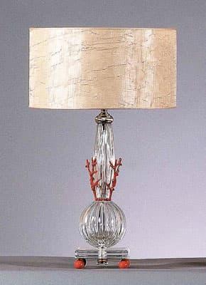 Настольная лампа  «Corallina»