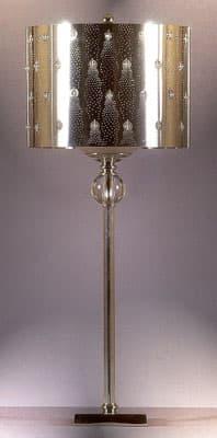 Настольная лампа  «Cometa»