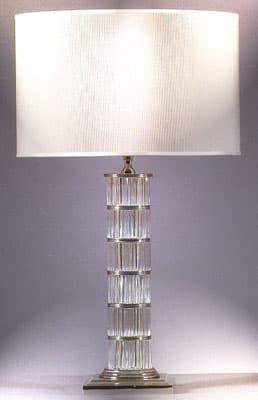 Настольная лампа  «Selinunte»